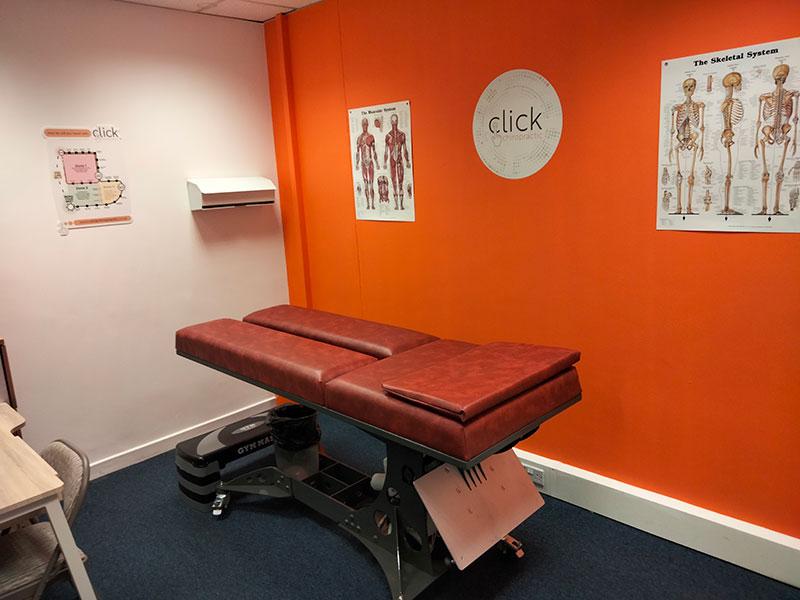 Click Chiropractic